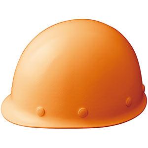 軽量ヘルメット SC−LM RA オレンジ