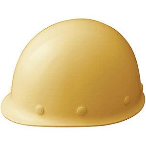 軽量ヘルメット SC−LM RA クリーム