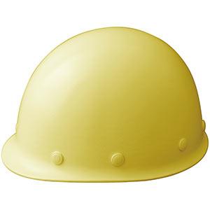 軽量ヘルメット SC−LM RA レモンイエロー