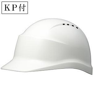 ヘルメット SC−5BV RA KP付 ホワイト