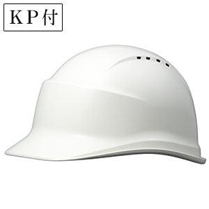 ヘルメット SC−5BVR RA KP付 ホワイト