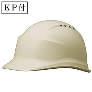 ヘルメット SC−5BVR RA KP付 アイボリー