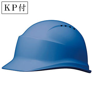 ヘルメット SC−5BVR RA KP付 ブルー