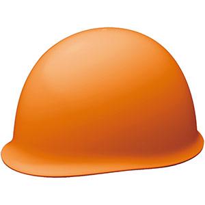ヘルメット SC−MB RA オレンジ