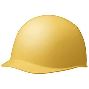 ヘルメット SC−9B RA イエロー