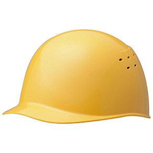 ヘルメット SC−9BV RA イエロー