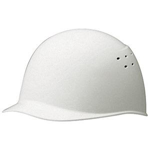 ヘルメット SC−9BV RA ホワイト