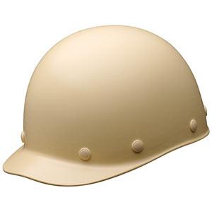 ヘルメット SC−S1 RA クリーム
