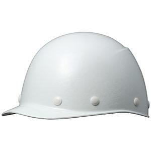 ヘルメット SC−9F RA ホワイト