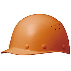 ヘルメット SC−9FV RA オレンジ ※受注生産