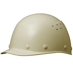 ヘルメット SC−9FV RA アイボリー ※受注生産