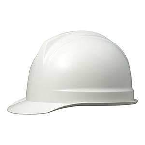 ヘルメット SC−1BN RA ホワイト