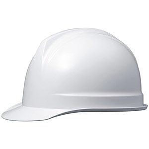 ヘルメット SC−1BN RA スーパーホワイト