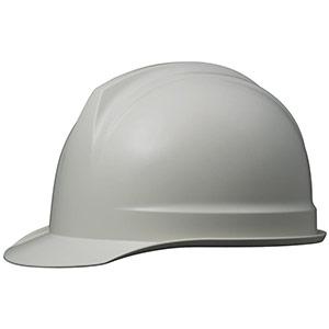 ヘルメット SC−1BN RA ライトグレー