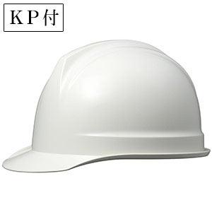 ヘルメット SC−1BN RA KP付 ホワイト