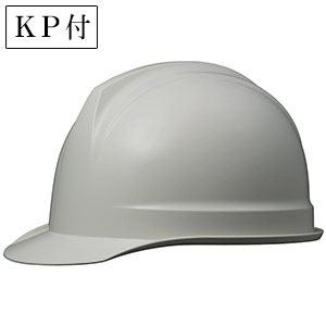 ヘルメット SC−1BN RA KP付 ライトグレー