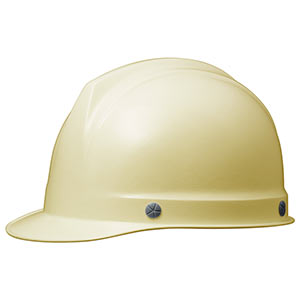 ヘルメット SC−1F RA クリーム