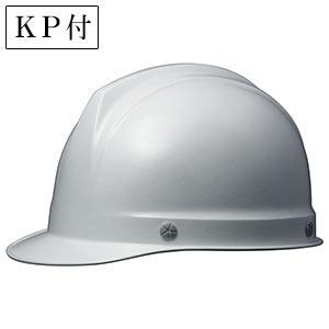ヘルメット SC−1F RA KP付 ライトグレー