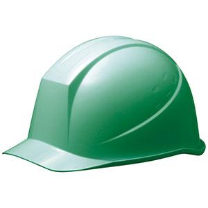 ヘルメット SC−11P RA グリーン