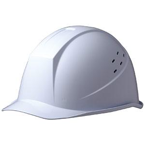 ヘルメット SC−11BV RA スーパーホワイト