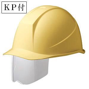 ヘルメット SC−11BS RA KP付 クリーム