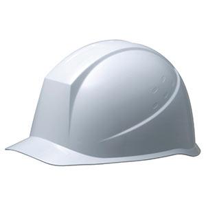 ヘルメット SC−12P RA スーパーホワイト