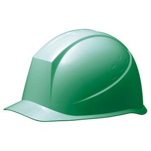 ヘルメット SC−12P RA グリーン