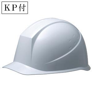 ヘルメット SC−12P RA KP付 スーパーホワイト