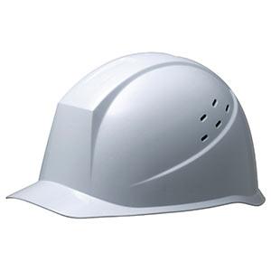 ヘルメット SC−12PV RA スーパーホワイト