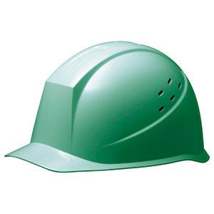 ヘルメット SC−12PV RA グリーン