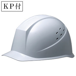 ヘルメット SC−12PV RA KP付 スーパーホワイト