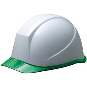 ヘルメット SC−11PCL RA ホワイト/グリーン