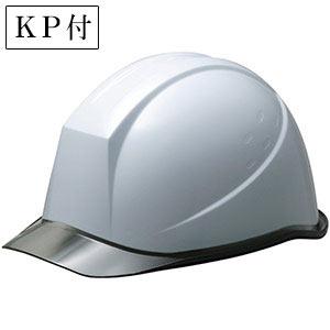 ヘルメット SC−11PCL RA KP付 ホワイト/スモーク