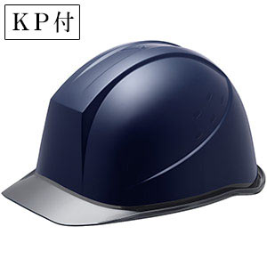 ヘルメット SC−11PCL RA KP付 ネイビー/スモーク