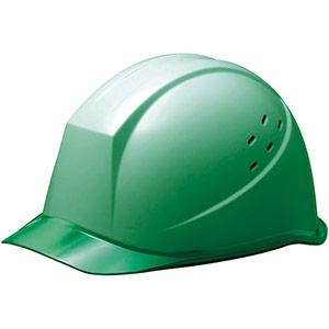 ヘルメット SC−11PCLV RA グリーン/グリーン