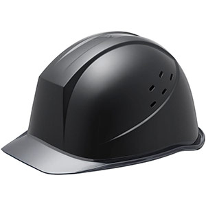 ヘルメット SC−11PCLV RA ブラック/スモーク