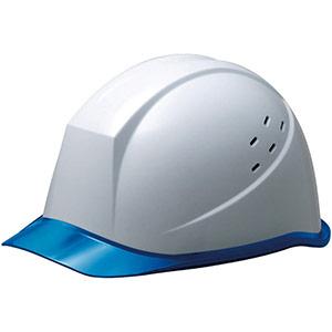 ヘルメット SC−11PCLV RA ホワイト/ブルー