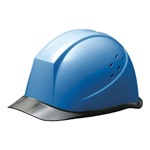 ヘルメット SC−11PCLV RA ブルー/スモーク