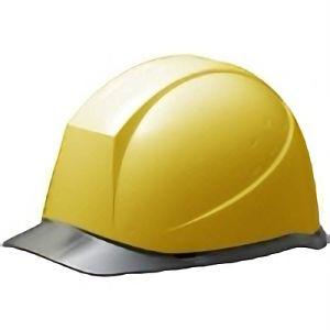 ヘルメット SC−12PCL RA イエロー/スモーク