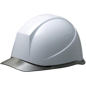 ヘルメット SC−12PCL RA ホワイト/スモーク