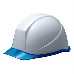 ヘルメット SC−12PCL RA ホワイト/ブルー