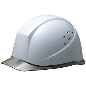 ヘルメット SC−12PCLV RA ホワイト/スモーク