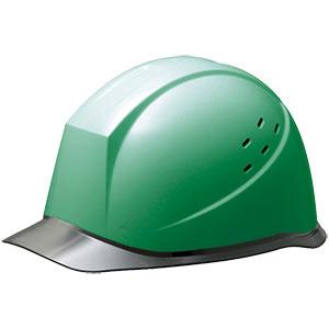 ヘルメット SC−12PCLV RA グリーン/スモーク