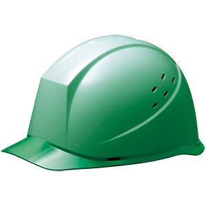 ヘルメット SC−12PCLV RA グリーン/グリーン