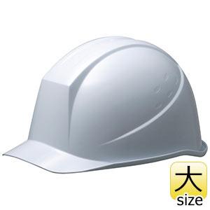 ヘルメット 特大サイズ SC−11PLLT RA スーパーホワイト