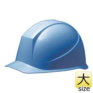 ヘルメット 特大サイズ SC−12PLLT RA ブルー #4