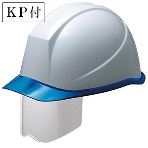 ヘルメット SC−11PCLS RA KP ホワイト/ブルー