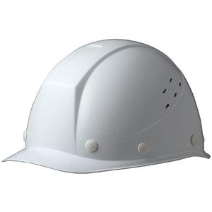 ヘルメット SC−11FV RA スーパーホワイト