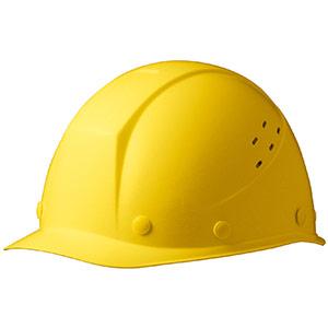 ヘルメット SC−11FV RA レモンイエロー