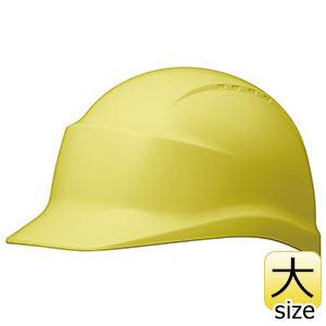 ヘルメット 特大サイズ SC−5PLL RA イエロー